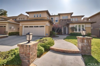 3018 Clearwood Court, Fullerton, CA 92835 - MLS#: PW20041241