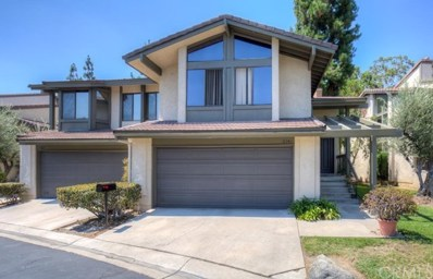 2141 Woodbriar Court, Fullerton, CA 92831 - MLS#: PW20041248