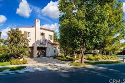 43 Garden  Terrace, Irvine, CA 92603 - MLS#: PW20041326
