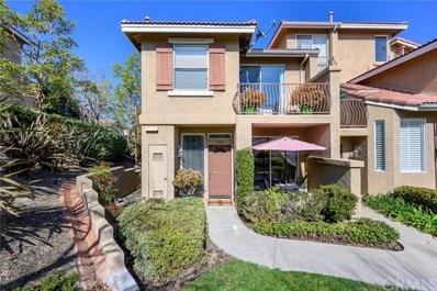 7724 E Portofino Avenue, Anaheim Hills, CA 92808 - MLS#: PW20041473