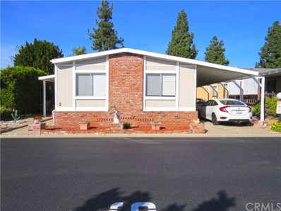 692 N Adele Street UNIT 2, Orange, CA 92867 - MLS#: PW20041486