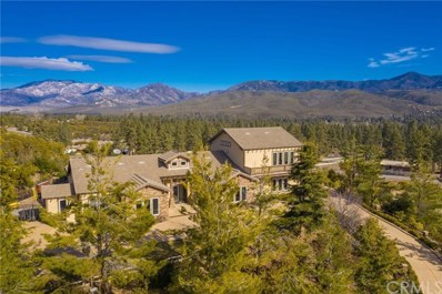 36101 Chimney Rock Road, Mountain Center, CA 92561 - MLS#: PW20041752
