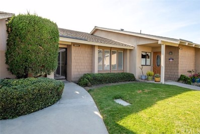 8855 Sutter Circle UNIT 517-D, Huntington Beach, CA 92646 - MLS#: PW20041794