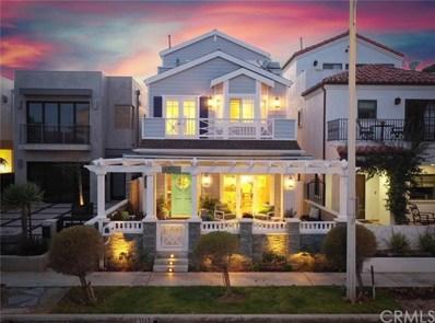1113 California Street, Huntington Beach, CA 92648 - MLS#: PW20041811
