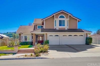24360 Via Lenardo, Yorba Linda, CA 92887 - MLS#: PW20042192