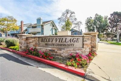 551 Pittsfield Court UNIT 102, Long Beach, CA 90803 - MLS#: PW20042354