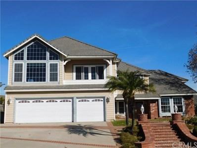 21145 Ridge Park Drive, Yorba Linda, CA 92886 - MLS#: PW20042501