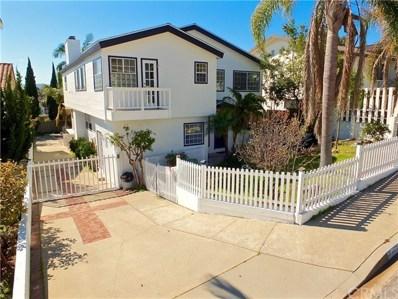 1726 Mathews Avenue, Manhattan Beach, CA 90266 - MLS#: PW20042741