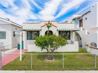 211 Pomona Avenue, Long Beach, CA 90803 - MLS#: PW20043397
