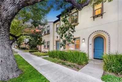 607 N Garfield Street, Santa Ana, CA 92701 - MLS#: PW20043525