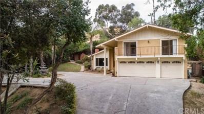 2818 Rumsey Drive, Riverside, CA 92506 - MLS#: PW20043914