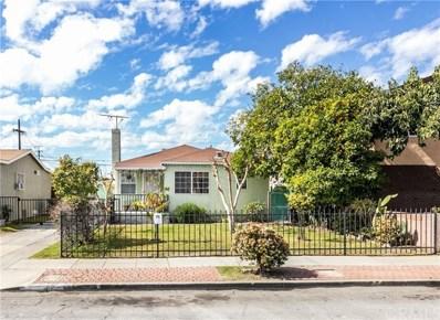 9627 San Juan Avenue, South Gate, CA 90280 - MLS#: PW20044071