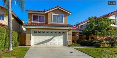 11976 Via Hacienda, El Cajon, CA 92019 - MLS#: PW20044158