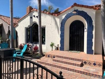 171 Roycroft Avenue, Long Beach, CA 90803 - MLS#: PW20044623