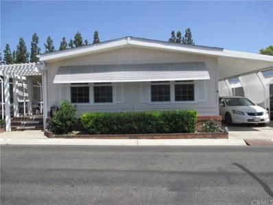 5200 Irvine Boulevard UNIT 197, Irvine, CA 92620 - MLS#: PW20045085