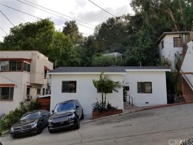 6158 Glen Oak Street, Los Angeles, CA 90068 - MLS#: PW20045148
