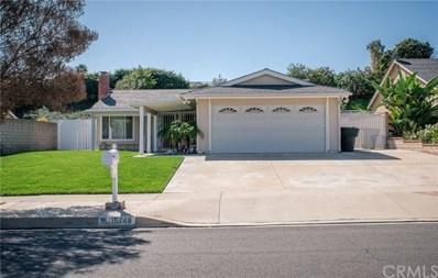 15748 Shantung Avenue, Chino Hills, CA 91709 - MLS#: PW20045421