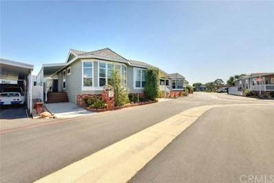 16222 Monterey UNIT 296, Huntington Beach, CA 92649 - MLS#: PW20045557