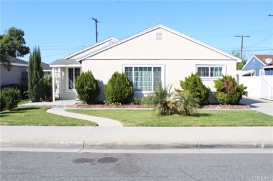 11723 Orr and Day Road, Norwalk, CA 90650 - MLS#: PW20045685