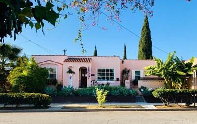720 E 35th Street, Long Beach, CA 90807 - MLS#: PW20046638