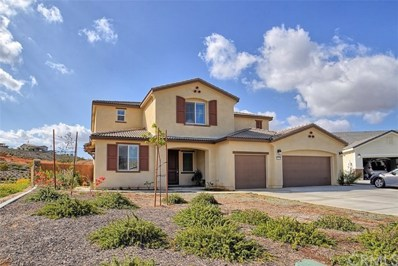 13375 Paragon Circle, Riverside, CA 92503 - MLS#: PW20046928