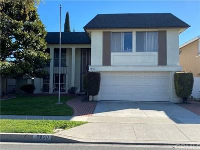 7890 E Garner Street, Long Beach, CA 90808 - MLS#: PW20047312