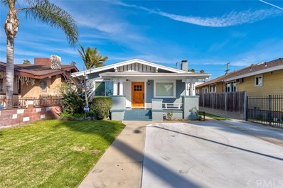 134 N Ardmore Avenue, Los Angeles, CA 90004 - MLS#: PW20047363