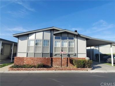 19127 Pioneer Boulevard UNIT 44, Artesia, CA 90701 - MLS#: PW20048308