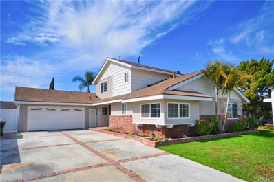109 S Kingsley Street, Anaheim, CA 92806 - MLS#: PW20048415