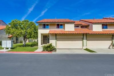 609 Amber Drive, Huntington Beach, CA 92648 - MLS#: PW20048571