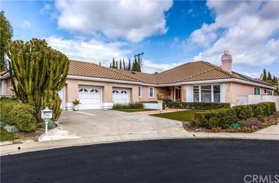 10120 Hummingbird Circle, Villa Park, CA 92861 - #: PW20048652