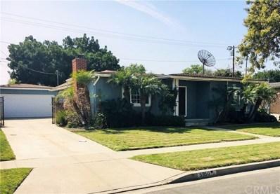 5950 E Deborah Street, Long Beach, CA 90815 - MLS#: PW20048955