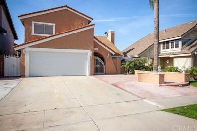 1241 N Walden Lane, Anaheim Hills, CA 92807 - MLS#: PW20048982