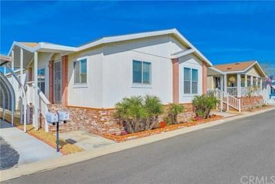 1001 W Lambert Road UNIT 91, La Habra, CA 90631 - MLS#: PW20049000