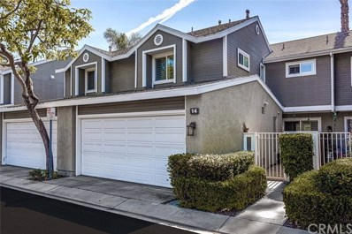 14 Big Pines UNIT 65, Aliso Viejo, CA 92656 - MLS#: PW20049020