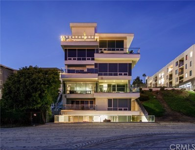 23 4th Place UNIT 3, Long Beach, CA 90802 - MLS#: PW20049054