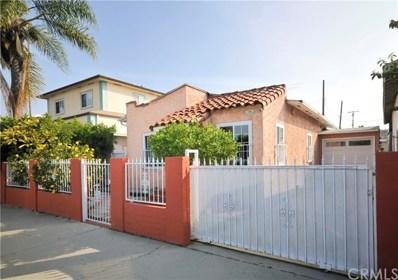 2112 Orange Avenue, Long Beach, CA 90806 - MLS#: PW20049058