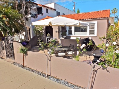 235 Granada Avenue, Long Beach, CA 90803 - MLS#: PW20049453