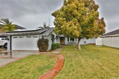 560 Raymond Street, La Habra, CA 90631 - MLS#: PW20049629