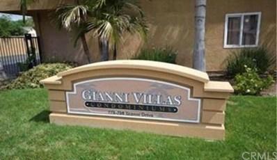 779 Gianni Drive UNIT 210, Corona, CA 92879 - MLS#: PW20049840