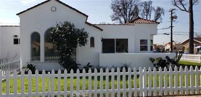 3800 Liberty Blvd, South Gate, CA 90280 - MLS#: PW20050166
