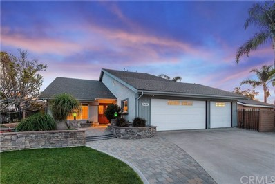 5438 E Partridge Lane, Orange, CA 92869 - MLS#: PW20050792