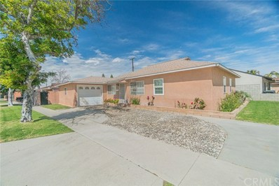 12023 Allard Street, Norwalk, CA 90650 - MLS#: PW20050880