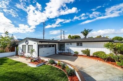 6407 E Marita Street, Long Beach, CA 90815 - MLS#: PW20051006