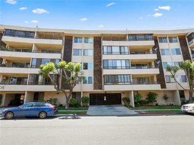 4505 California Avenue UNIT 208, Long Beach, CA 90807 - MLS#: PW20051538