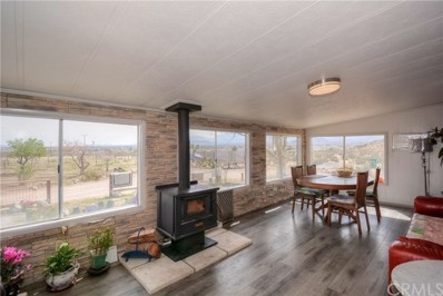 10982 Christenson Road, Lucerne Valley, CA 92356 - MLS#: PW20051692