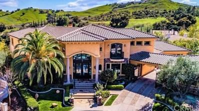 16293 Domani Terrace, Chino Hills, CA 91709 - MLS#: PW20051910