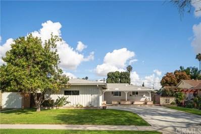 10101 Dewey Drive, Garden Grove, CA 92840 - MLS#: PW20052025