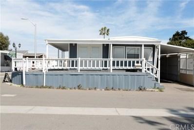 6235 E Marina View Drive, Long Beach, CA 90803 - MLS#: PW20052229