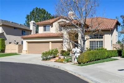 4 Dove Street, Aliso Viejo, CA 92656 - MLS#: PW20052788